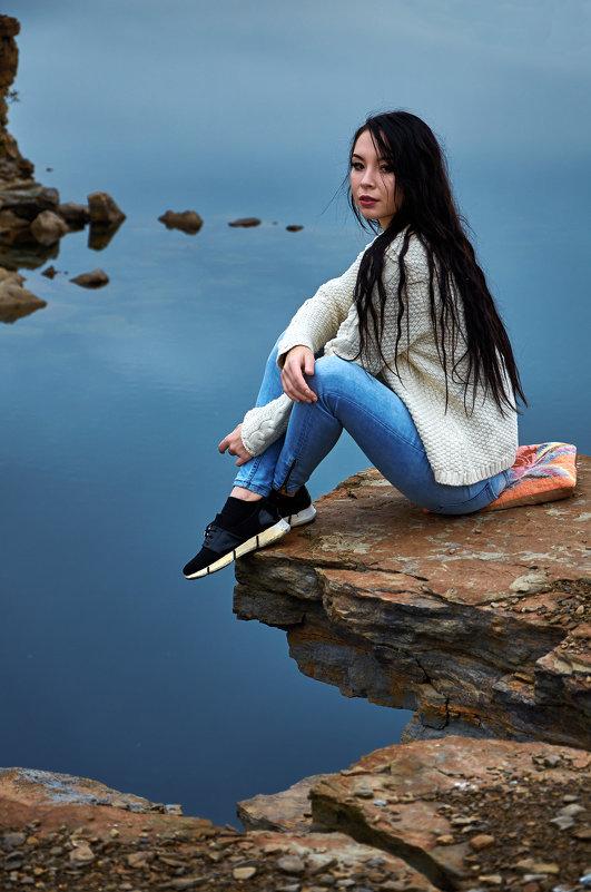 Юлия - Вера Корниенко