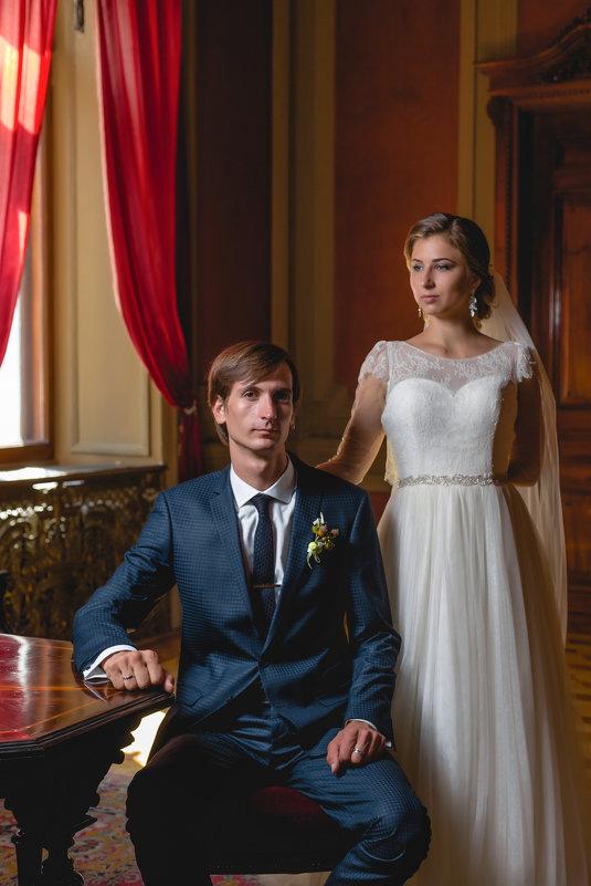 Андрей и Ира - Виктор Пушкин