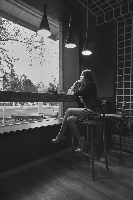coffe - Vitaliy Dankov