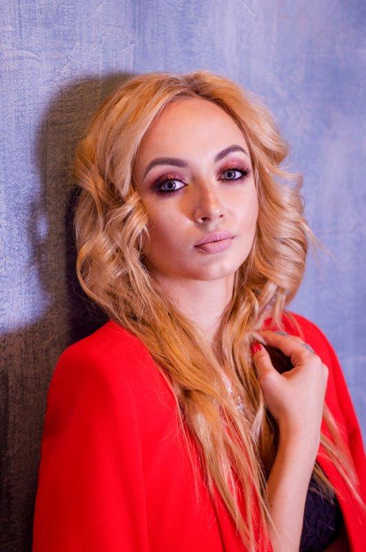 Снежанна - Екатерина Рябова