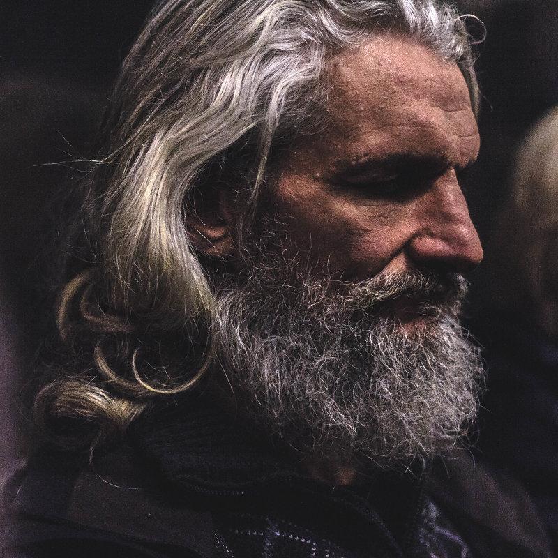Silver beard - Алексей Савченко