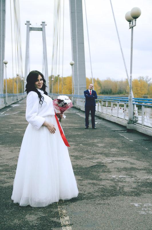 Прогулка - Виктория Большагина