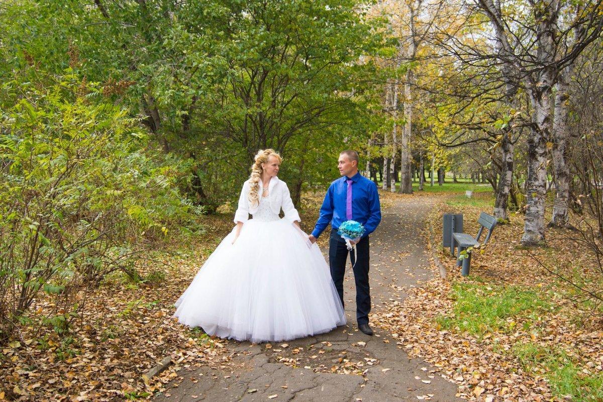 Даша и Вадим - Светлана Бурлина