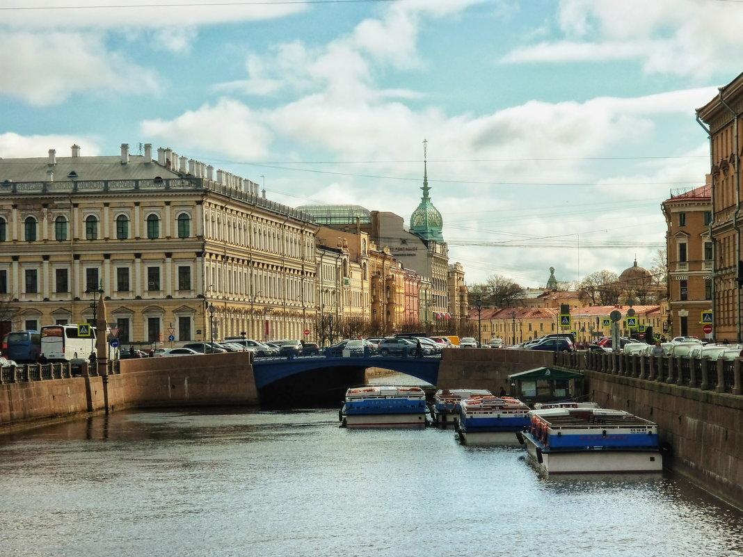 Синий мост - Игорь Свет
