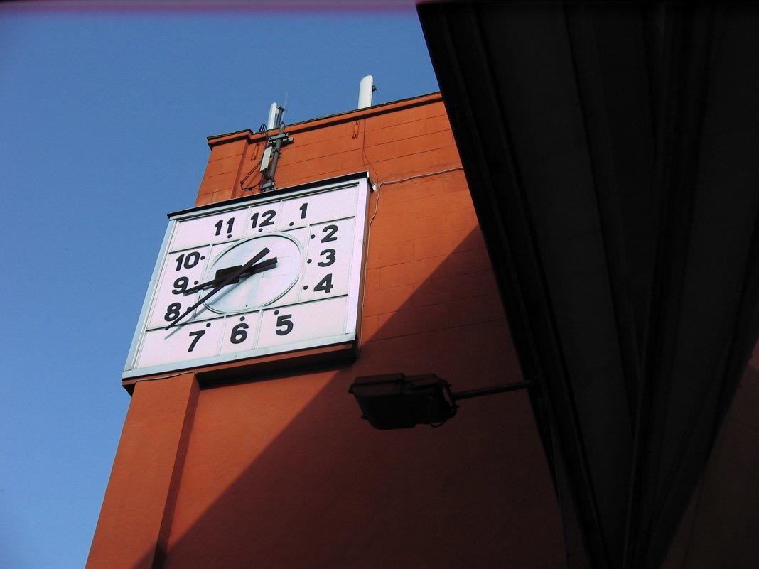 Часы - Smit Maikl