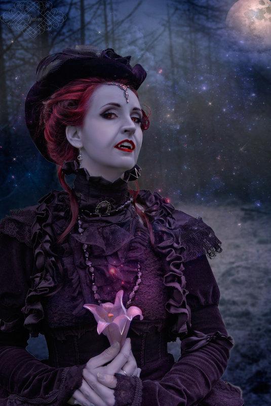 Вампирша - Kristina Ipatova