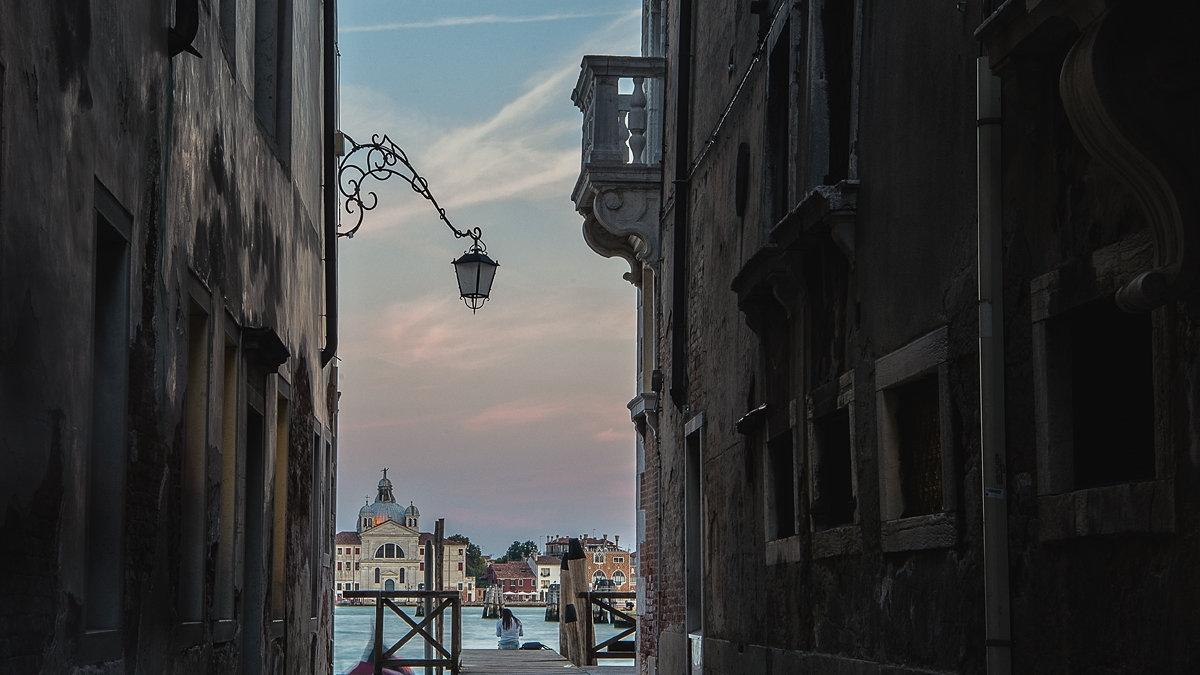 Венеция, лето 2017 - Елизавета Вавилова