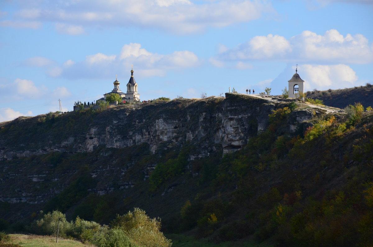 Экскурсия  в  Бутучены - донченко александр