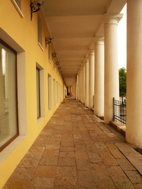 Кронштадская архитектура - Galina Belugina