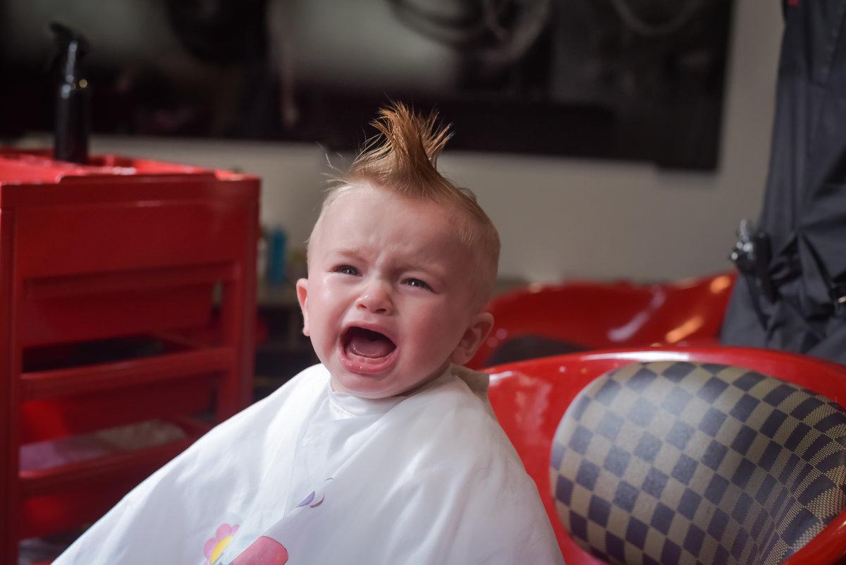 Stop crying, baby - Алена Кононович