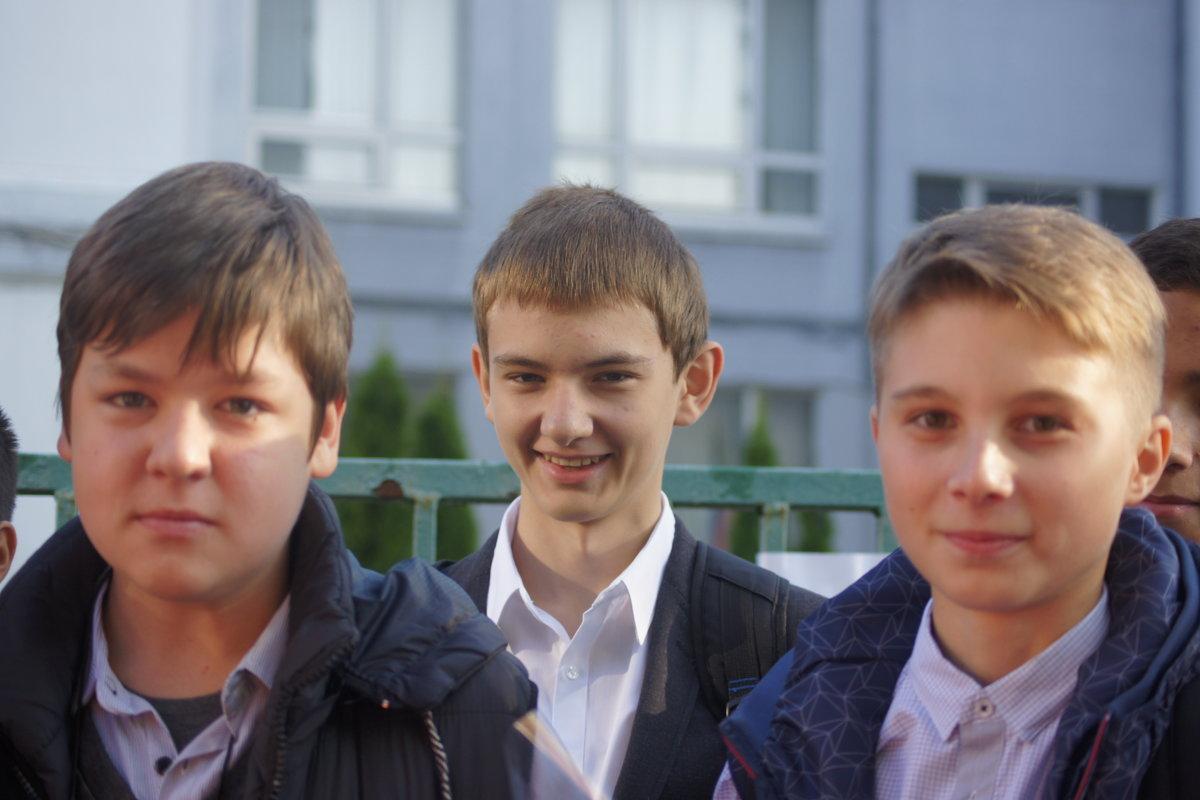 Школа,школа... - Ольга Давыдова