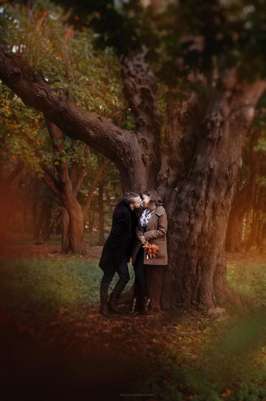 love story - Ольга Кан