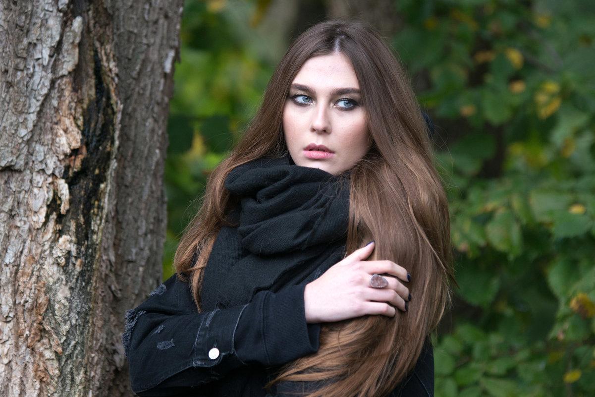 Валентина - Виктор Куприянов