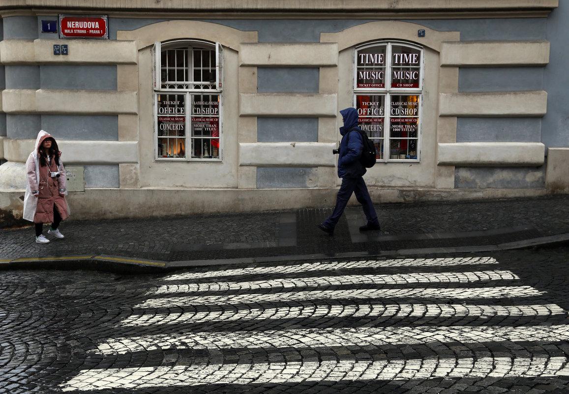 TIME MUSIC или Фотографы, дождь, Прага - Татьяна [Sumtime]