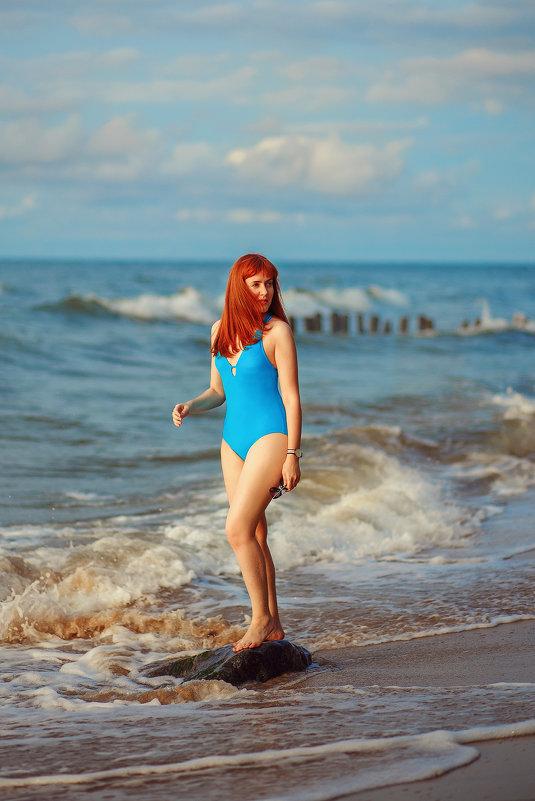 На Балтике - Ирина Kачевская