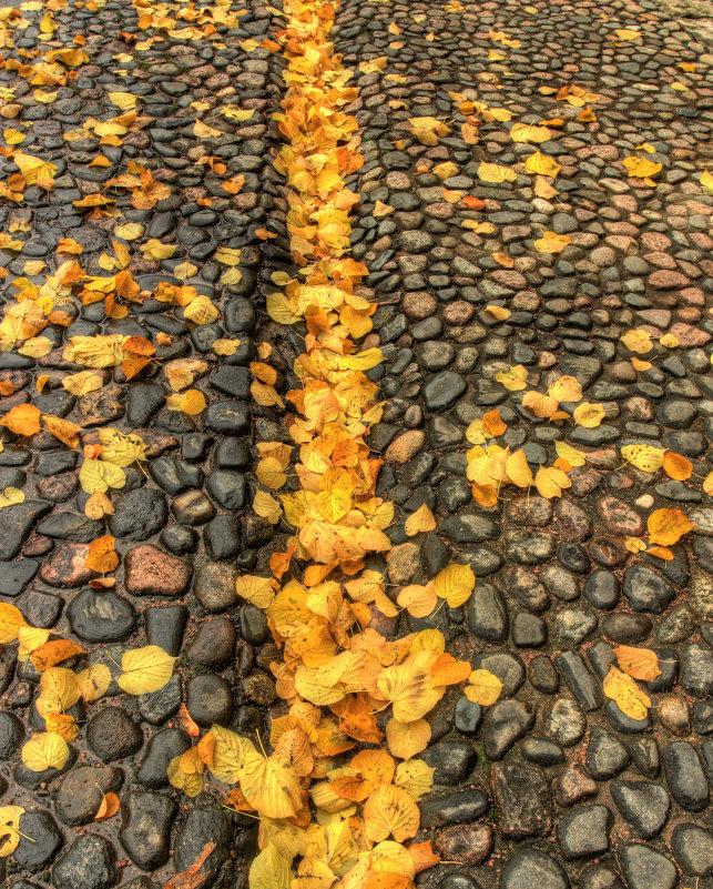 Желтая река - Сергей Григорьев
