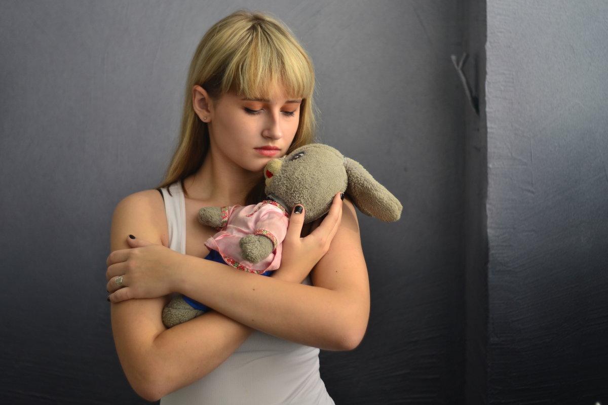 Прощай детство - Андрей Резюкин