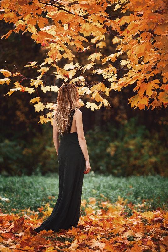 Осень! - Максим Жидков