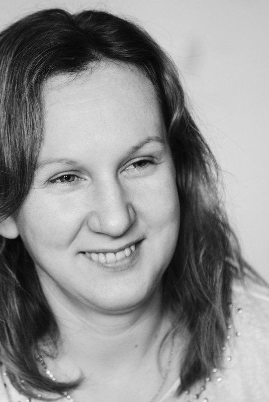 Портрет соседки - Tanja Datskaya