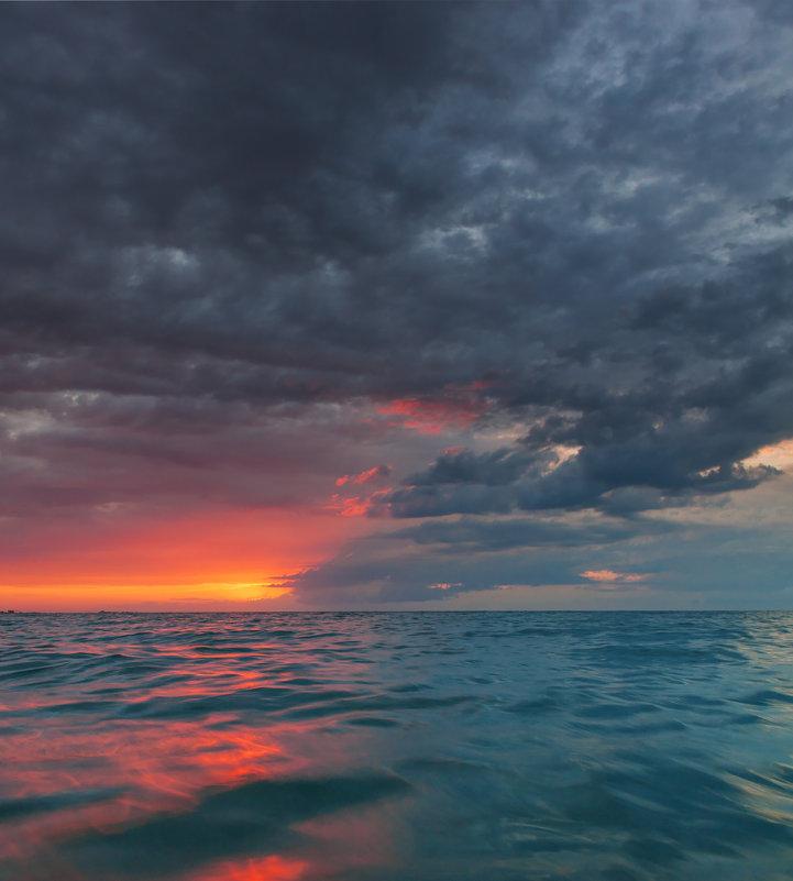 Огонь и вода - Алина Шостик