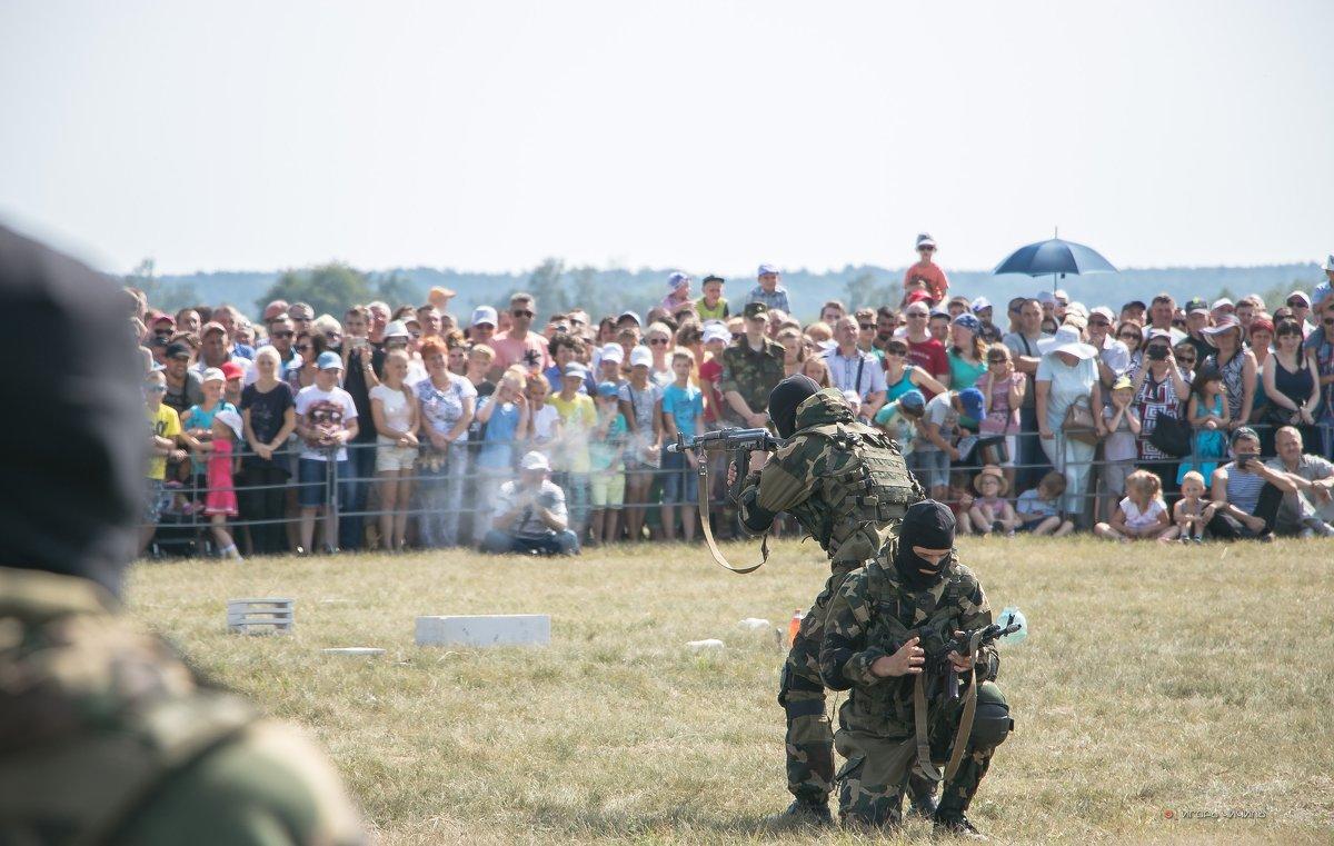 Постреляем - Игорь Чичиль