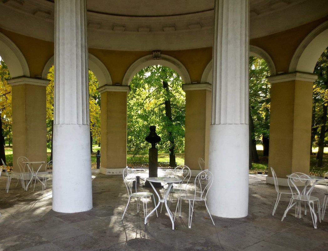 павильон Росси - Елена