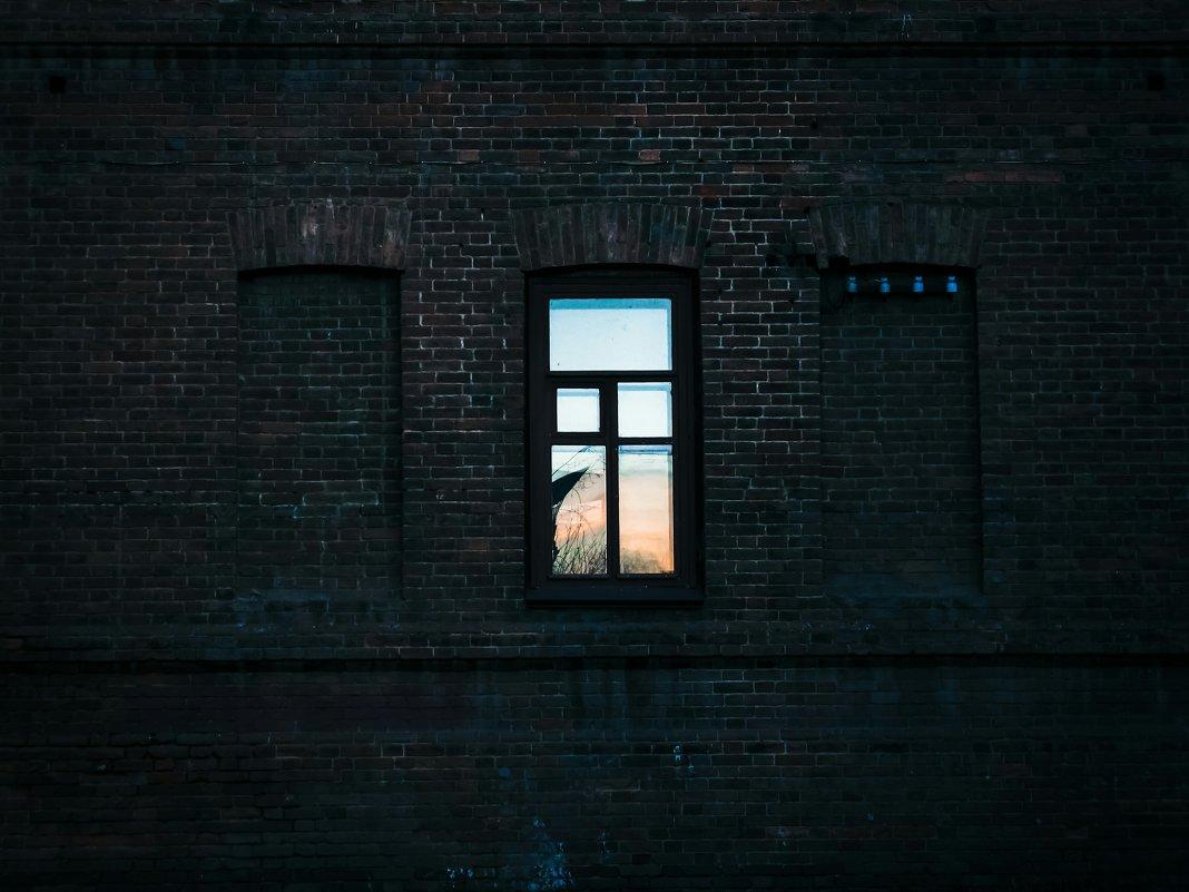 window in sky - Владимир