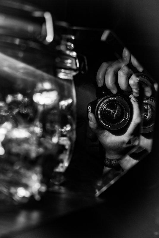 камера,я и комната - Alesja Proskurina