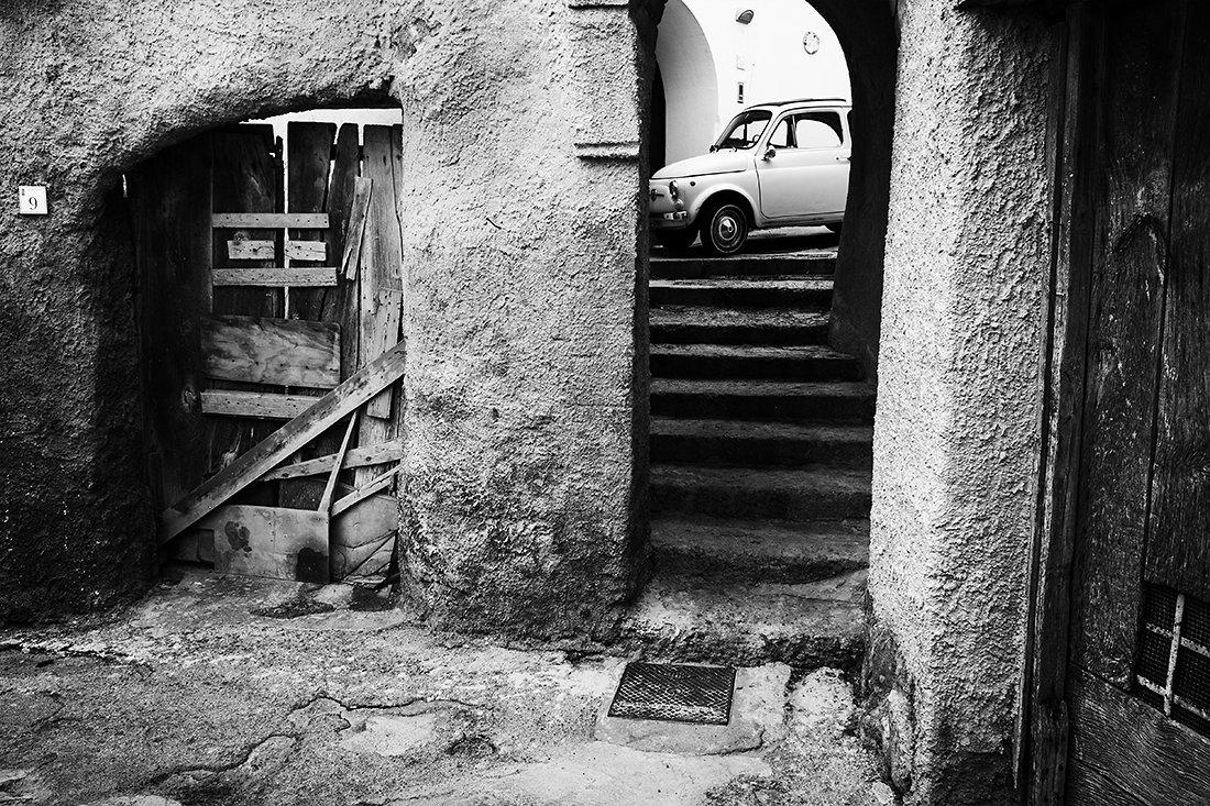 Итальянские зарисовки - Борис Фотомания