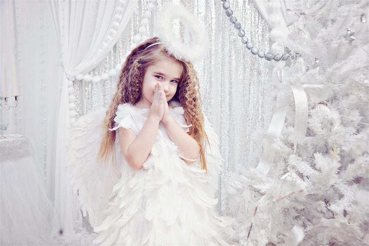 Ангел - марина алексеева