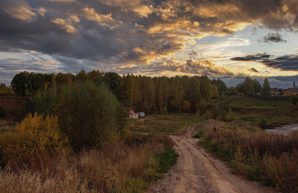 Юраковские вечера - Владимир Макаров