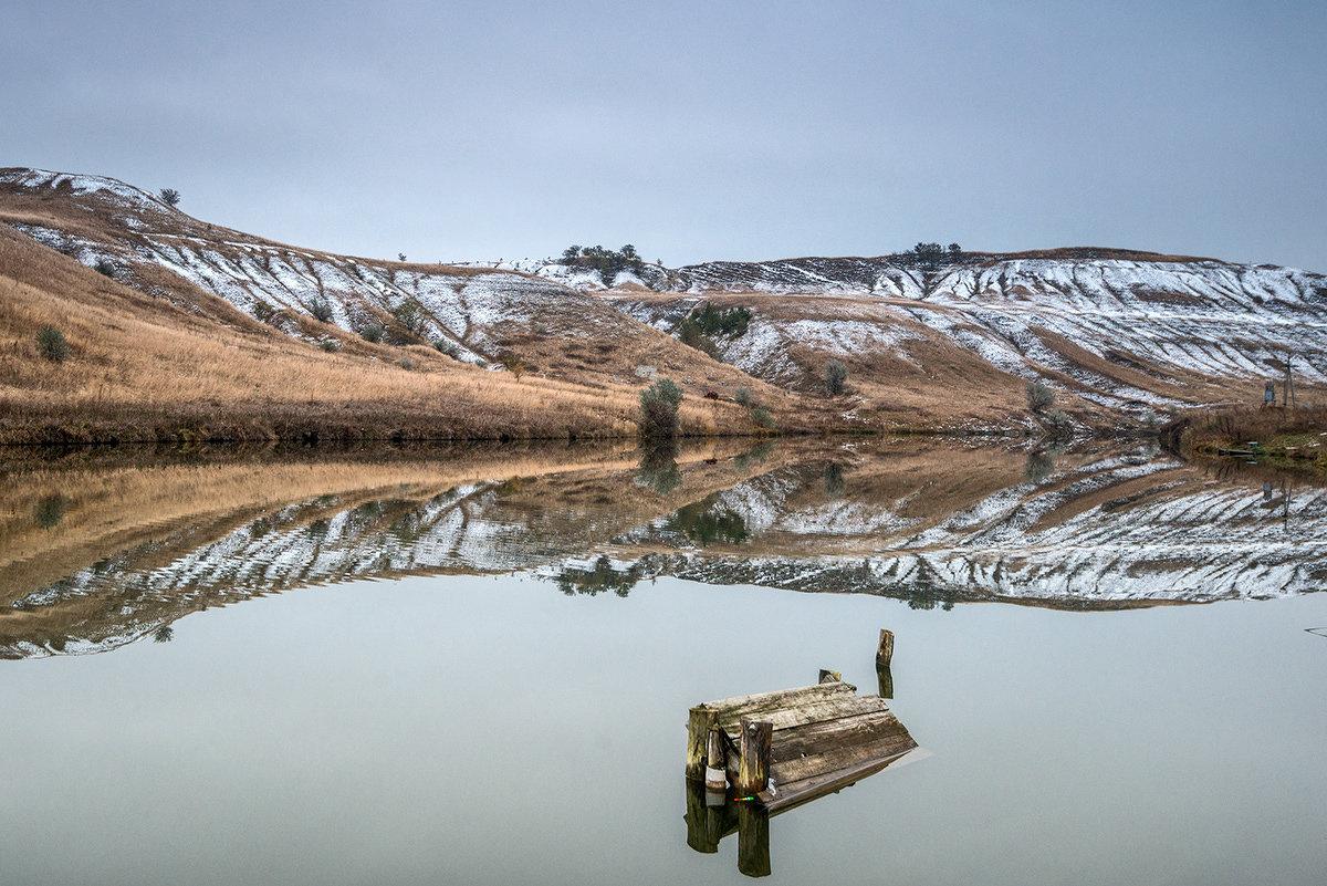 Озеро... (2) - Влад Никишин