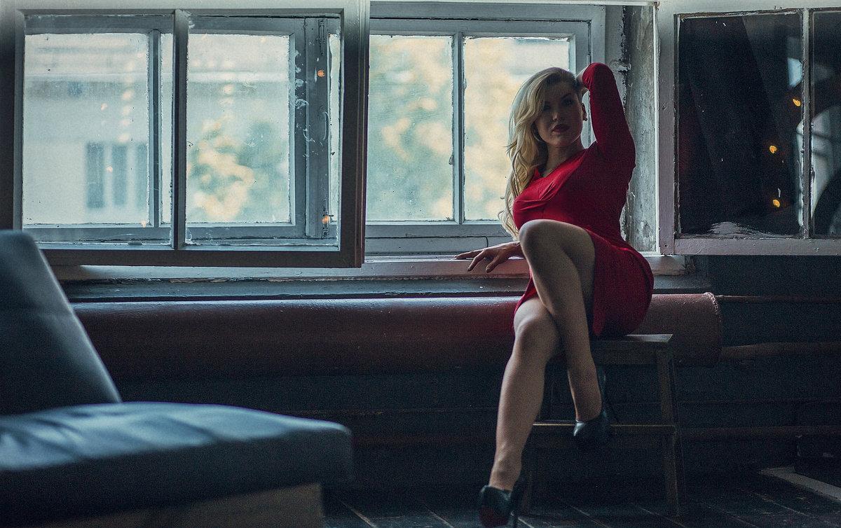 Александра - Ivan_Zaydel