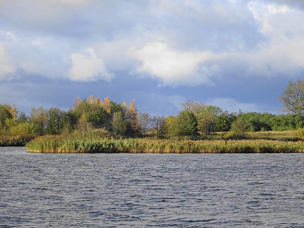 Озеро Форелевое - Маргарита Батырева