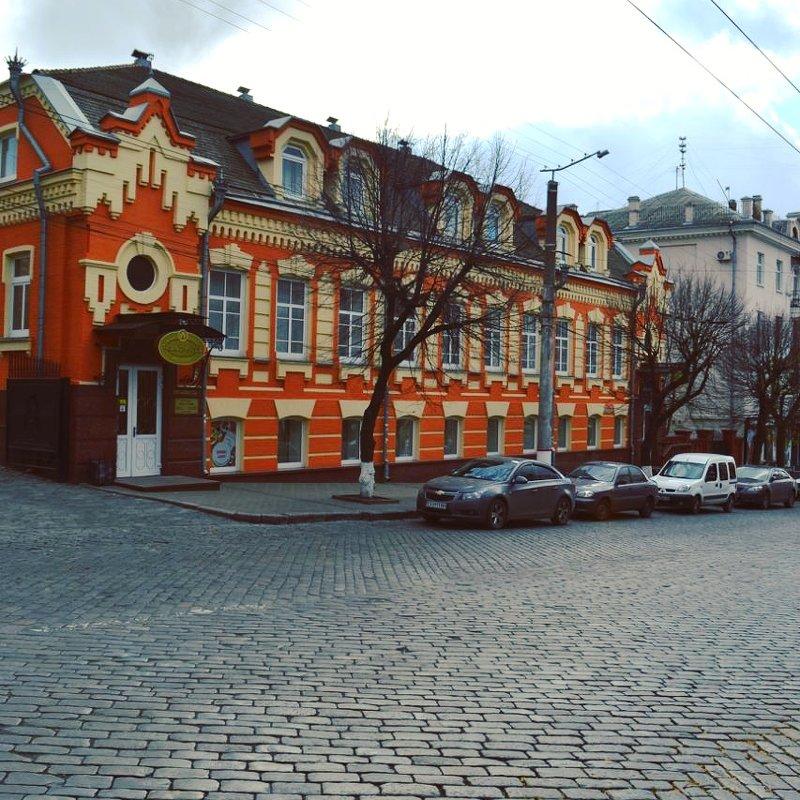 Город - Натали