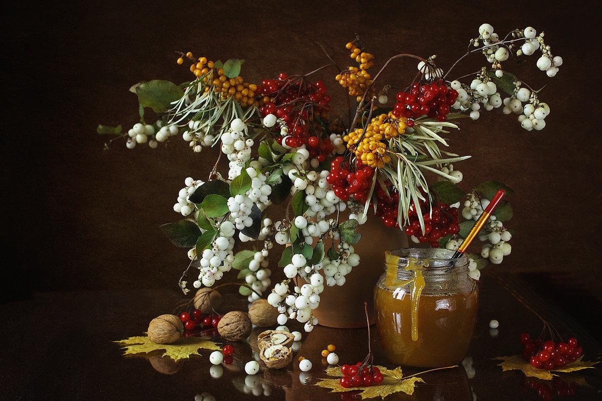 Осенние радости. - alfina