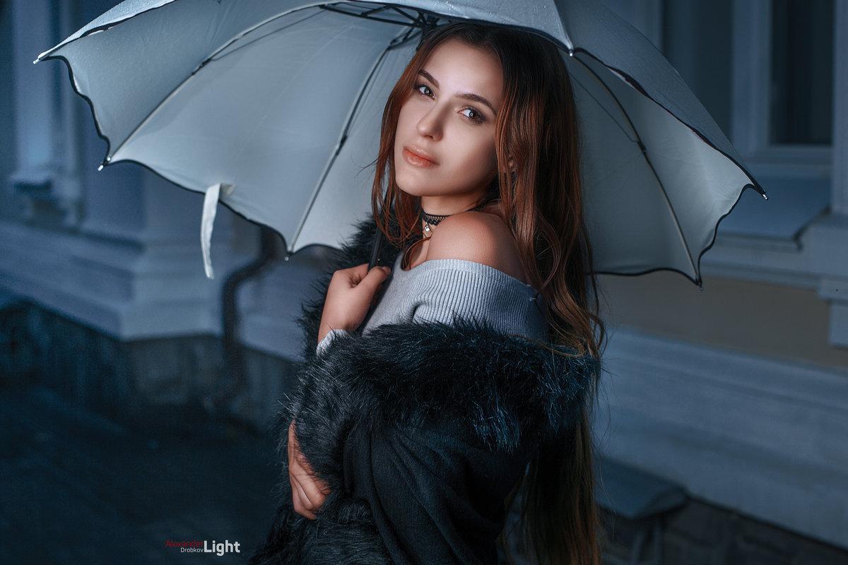 Прелестная Алиса - Александр Дробков