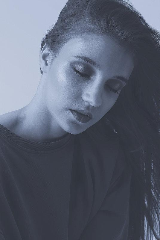 Холодное настроение - Ирина