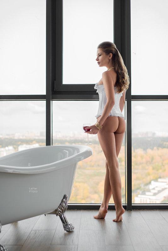 ___ - Светлана Виноградова