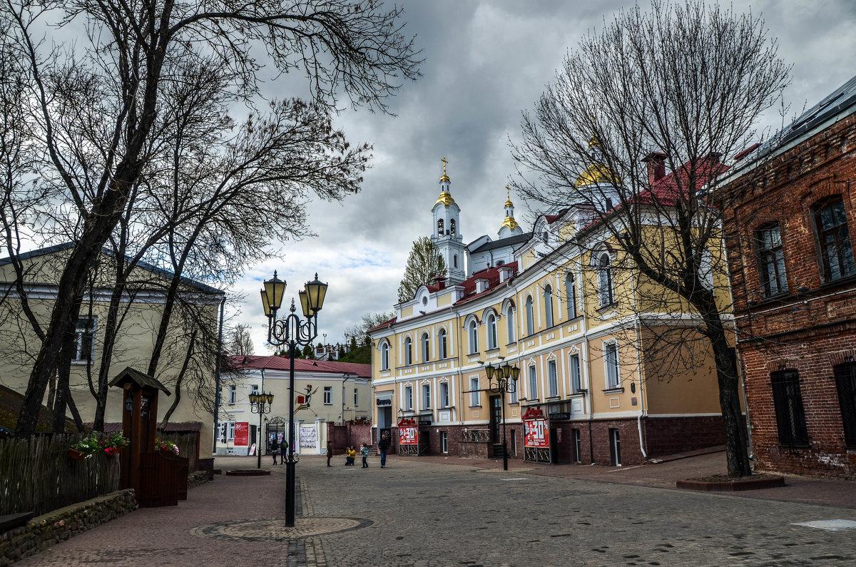Витебск - Ирина Никифорова