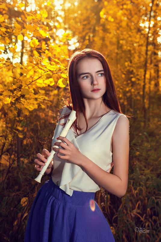 Волшебная флейта - Вячеслав Ложкин