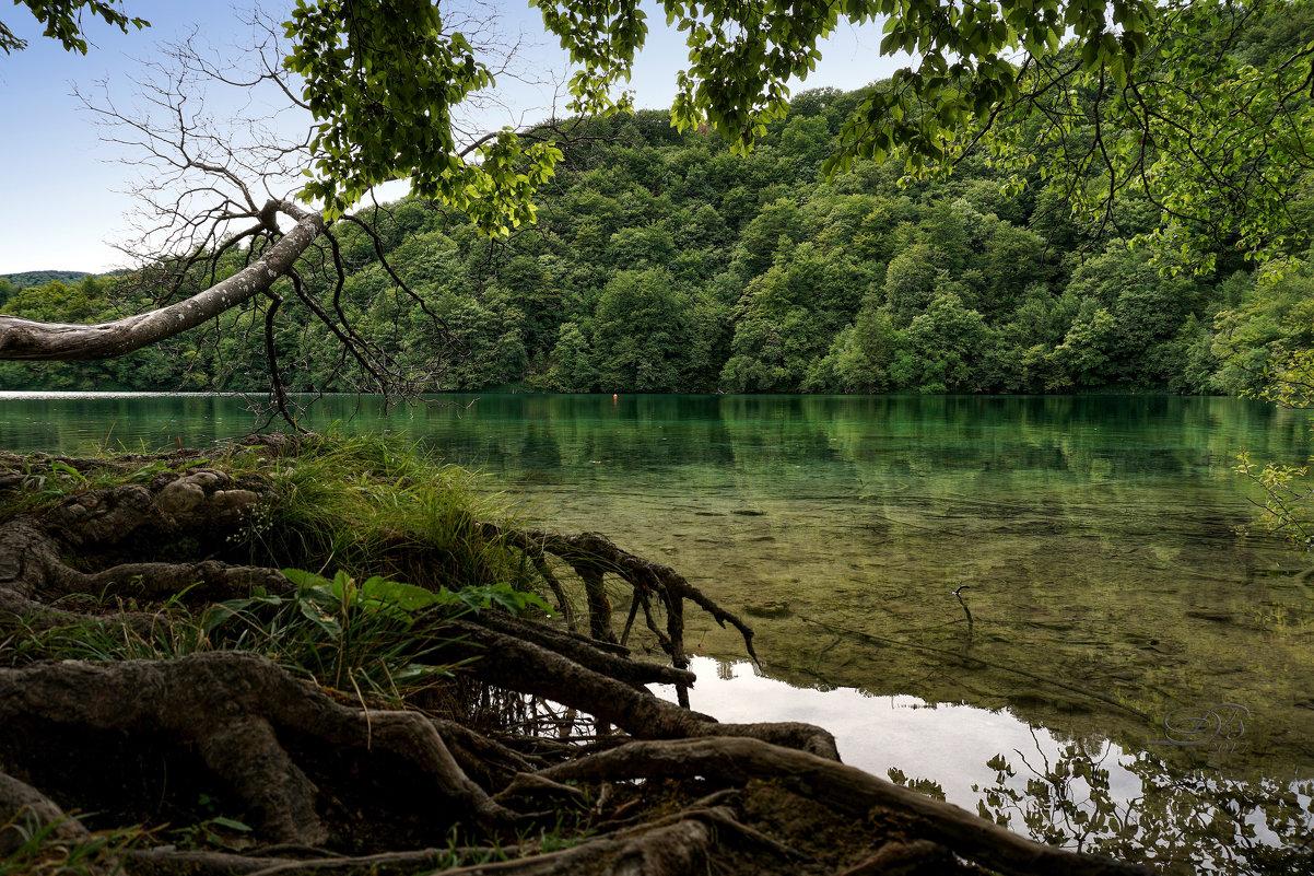Plitvička jezera - DiBuxxx .