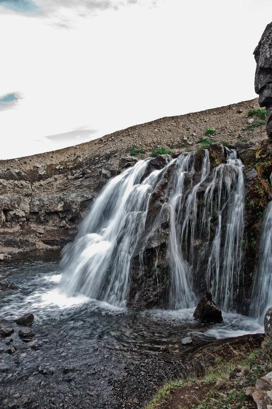 Водопад - Alexander Dementev