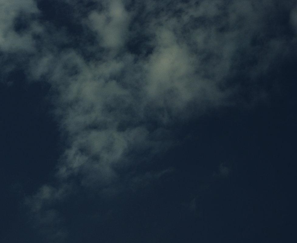 Облачный образ. - Елена Kазак