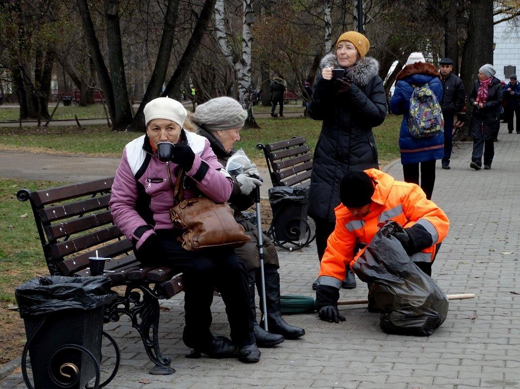 Обед по расписанию - Валерий Чепкасов