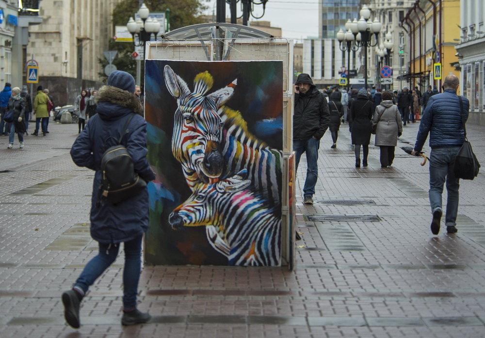 Где-то в городе(5) - Александр Степовой