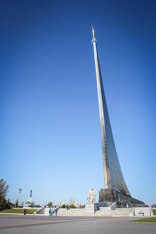 Мемориальный музей космонавтики - Gaivor ina