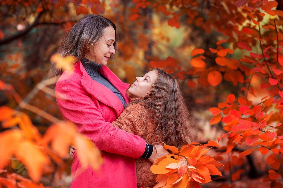 Мама и дочь - Екатерина Кузнецова
