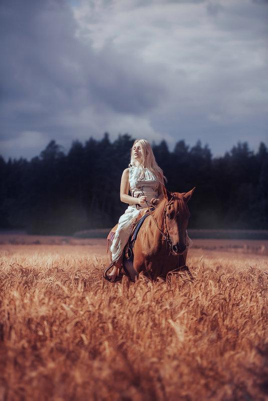 Grom i molnia - Lilly Elli