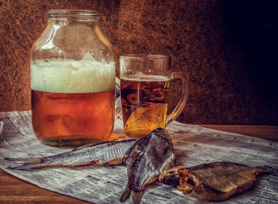 пиво - Сергей